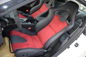 进口日产GT-R 驾驶员座椅