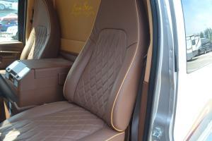 GMC商务之星(进口)驾驶员座椅图片