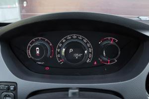 新大7 SUV仪表 图片