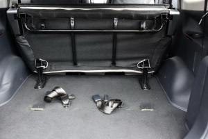 风行S500 风行S500 空间-钛晶灰