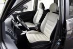风行S500驾驶员座椅图片