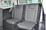 mu-X                 后排座椅