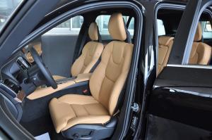 沃尔沃XC90(进口)驾驶员座椅图片