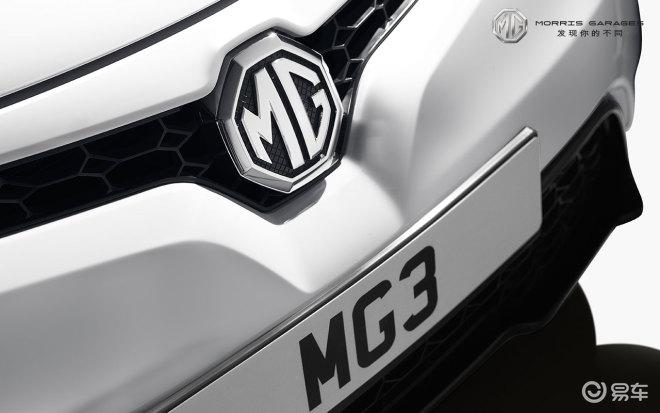 2014款 MG 3