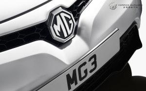 MG 32014款 MG 3图片