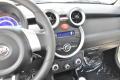 力帆330EV 中控台驾驶员方向图