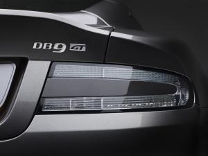 阿斯顿马丁DB9DB9 GT图片