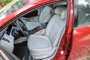 全新纳5驾驶员座椅图片