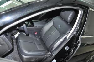 进口起亚K9 驾驶员座椅
