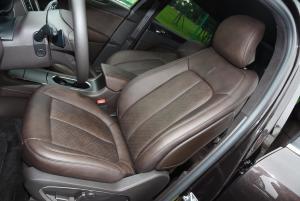 林肯MKC(进口)驾驶员座椅图片