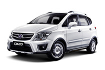 长安CX20汽车报价_价格