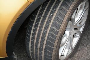 X7轮胎花纹