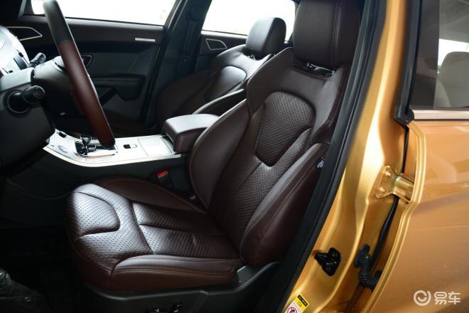 陆风X7X7驾驶员座椅