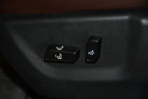 X7座椅调节键