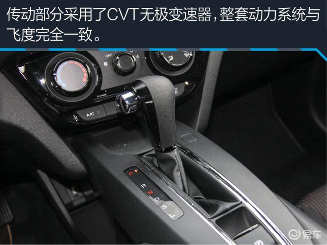 评测东风本田XR-V 1.5L