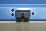MG 3 MG 3 空间-泰晤士蓝