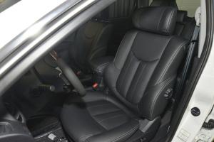 纳智捷大7 SUV 驾驶员座椅