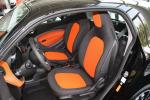 fortwo(进口)驾驶员座椅图片