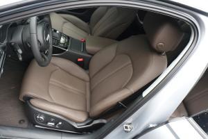 进口奥迪A6 驾驶员座椅