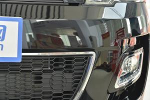 豪情SUV图片