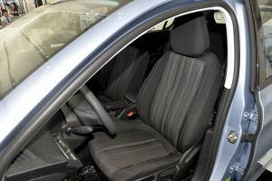 标致308S 驾驶员座椅