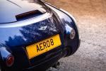 摩根Aero 8摩根Aero 8 官方图图片