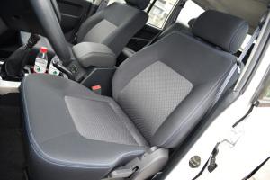猎豹Q6                 驾驶员座椅