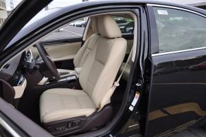 雷克萨斯ES驾驶员座椅图片