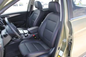 长安CS75 驾驶员座椅