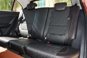 凯翼C3R后排座椅图片