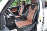揽福驾驶员座椅图片