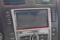 比亚迪G6 中控台音响控制键图
