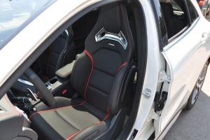 奔驰GLA级AMG驾驶员座椅图片