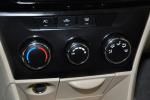 启腾EX80 中控台空调控制键