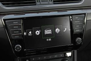 速派中控台音响控制键图片