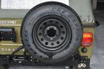 北汽212系列 备胎