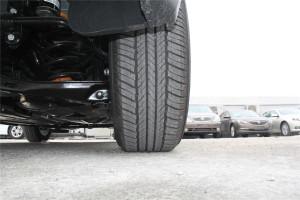 昂科威轮胎花纹