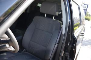 雪佛兰Suburban驾驶员座椅图片