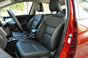 哥瑞驾驶员座椅图片