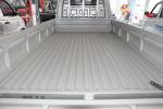 伽途T3 行李箱空间