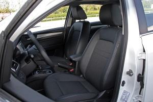 奔腾B30                驾驶员座椅