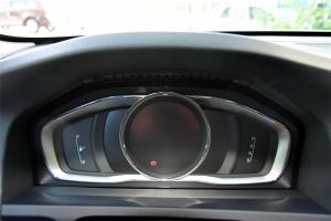 沃尔沃V60 Cross Country仪表 图片