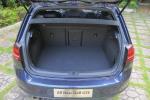 Golf GTE行李箱空间图片
