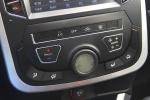 广汽中兴GX3 中控台空调控制键