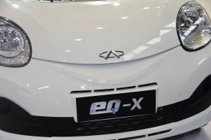 奇瑞EQ-X