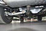 进口奔驰GLE级运动SUV 后悬挂