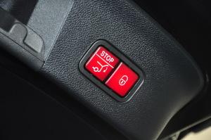 进口奔驰GLE级运动SUV GLE级运动SUV 空间-黑色