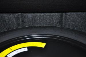 进口奔驰GLE级轿跑SUV 备胎品牌