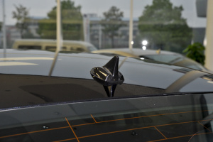 Quattroporte天线