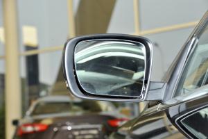 Quattroporte后视镜镜面(后)